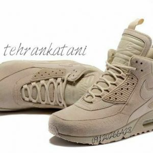 کتانی Nike air max waterproof